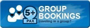 Group Bookings For Malaga Airport Transfers