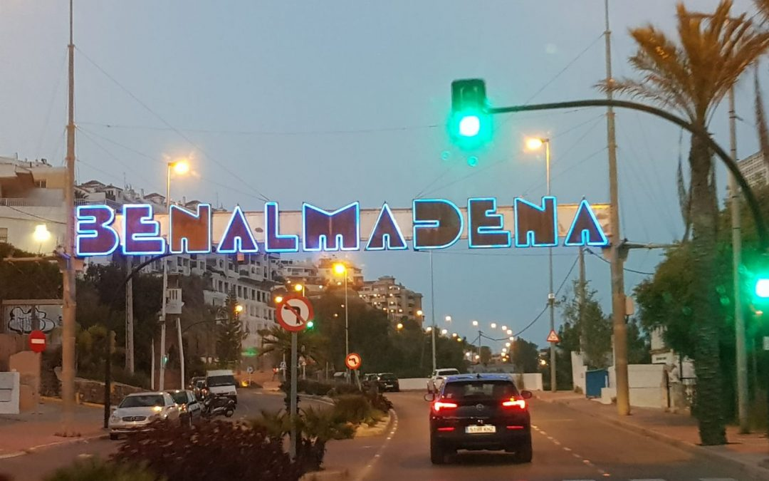 Benalmadena attractions and History.