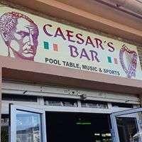 Caesar's sports Bar with Malaga airport transfers