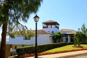 el chaparral golf malaga airport transfers